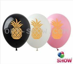 "SHOW™ 12"" ""Pineapple"" (10 pcs.)"