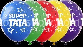 """SHOW™ 12"""" """"Super TATA"""" (10 pcs.)"""