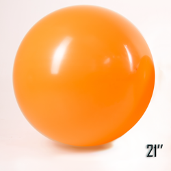 "Show™ 21"" Orange (1 pcs.)"
