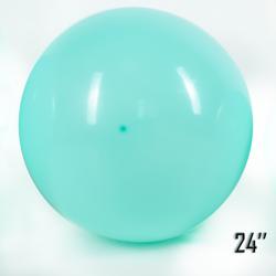 """Show™ 24"""" Aquamarine Pastel (1 pcs.)"""