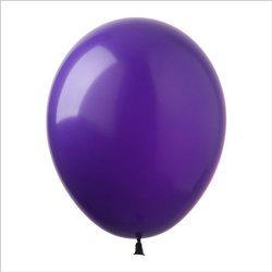 """Show™  5"""", Purple (50 pcs./pack.)"""