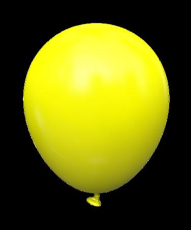 """Kalisan™  12"""", Yellow (25 pcs./pack.)"""