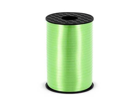 "Ribbon for balloons ""Green"" (5mm*225m)"
