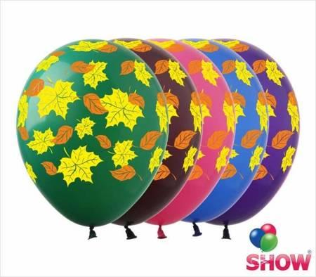 """SHOW™ 12"""" """"Autumn"""" (10 pcs.)"""