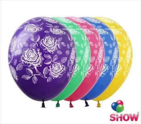"SHOW™ 12"" ""Roses"" (10 pcs.)"