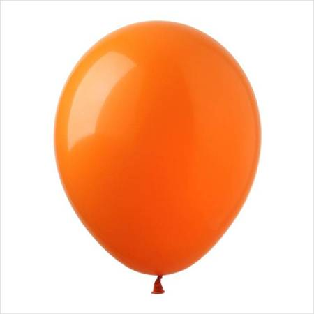 Show™  10 inch, Orange (25 pcs./pack.)