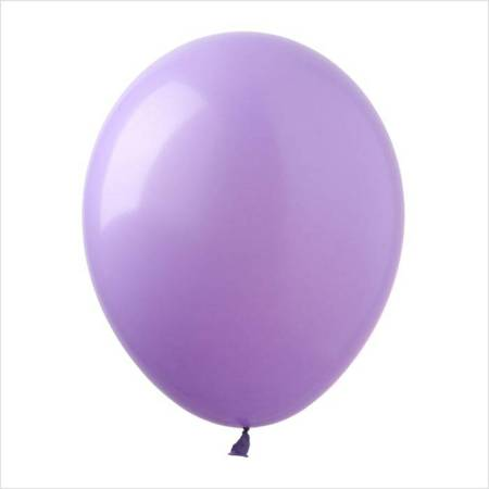 Show™  12 inch, Lilac (25 pcs./pack.)