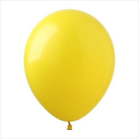 Show™  12 inch, Yellow (25 pcs./pack.)