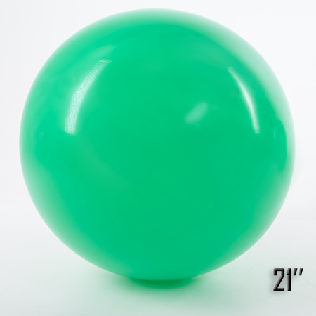 """Show™ 21"""" Green (1 pcs.)"""
