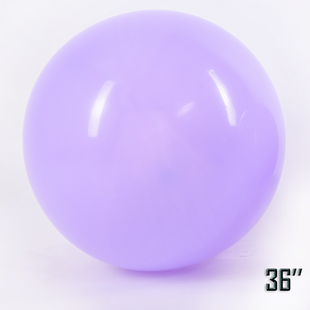 """Show™ 36"""" Lilac (1 pcs.)"""