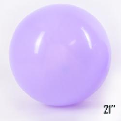 """Balon  21""""  Liliowy (1 szt.)"""
