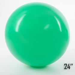 """Balon  24"""" Zielony (1 szt.)"""