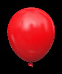 Kalisan™  12 cali, Czerwony (25 szt./opak.)