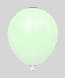 Kalisan™ 12 cali, Zielony Pastelowy (25 szt./opak.)